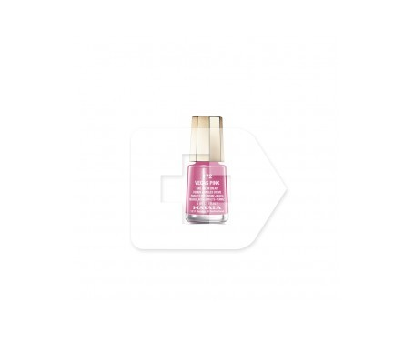 Mavala esmalte Vegas Pink (color 172) 5ml