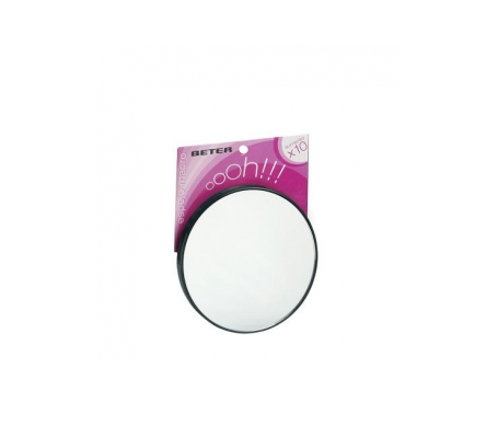Beter Ohh Mirror! 1ud