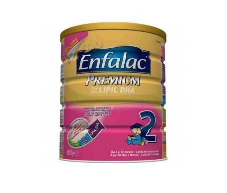Enfalac 2 Premium 800g