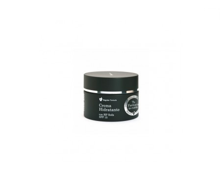 Magister moisturising cream with HP Silk 100ml