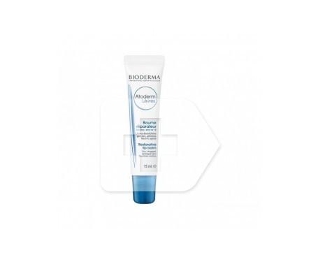 Bioderma Atoderm repairing lip balm 15ml