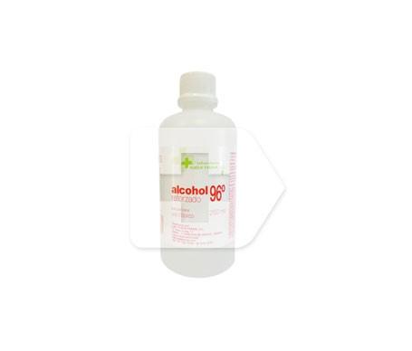 Rueda Farma alcohol 96º 250ml