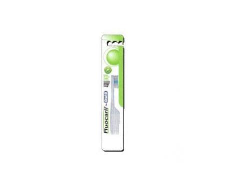 Fluocaril® cepillo de viaje 1ud