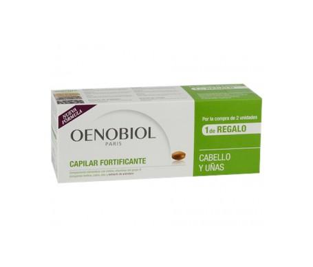 Oenobiol® Capilar Fortificante 3x60cáps