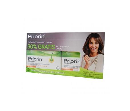 Priorin® 2x60cáps