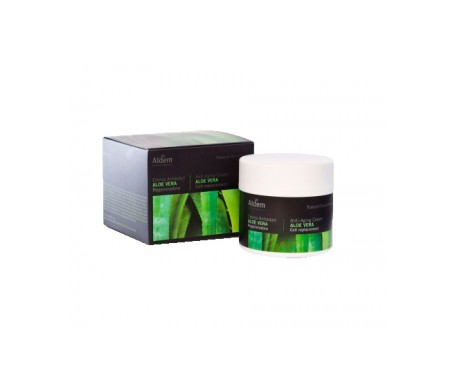 ALDEM crema de uva antienvejecimiento celular 50ml