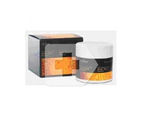 Aldem crema hidratante jalea real nutritiva 50ml