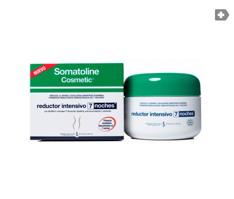 Somatoline® Reductor Intensivo 7 noches 250ml