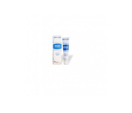 Dervida atopia nicht-steroidale Creme 40ml