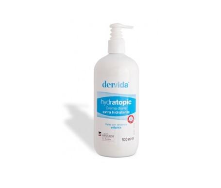 Dervida Hydratopic crema diaria extra hidratante 500ml