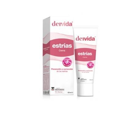 Dervida Estrías Crema 125ml