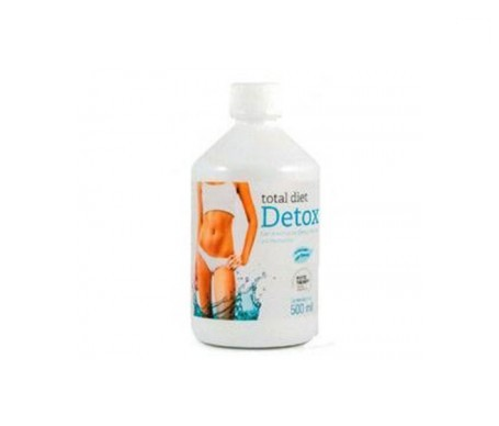 Total Diet Detox 500ml