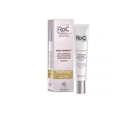 RoC® Pro-Correct antiarrugas rejuvenecedor intensivo 30ml