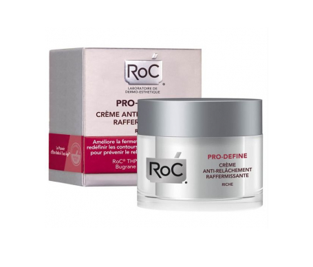 RoC® Pro-Define crema reafirmante 50ml