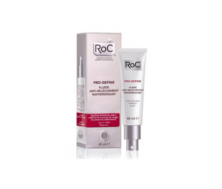 ROC® Pro-Define fluido reafirmante 40ml