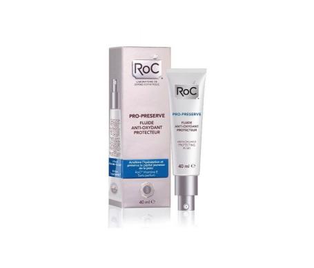 ROC® Pro-Preserve fluido protector antioxidante 40ml