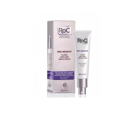 RoC™ Pro-Renove anti-ageing fluid unifying 40ml