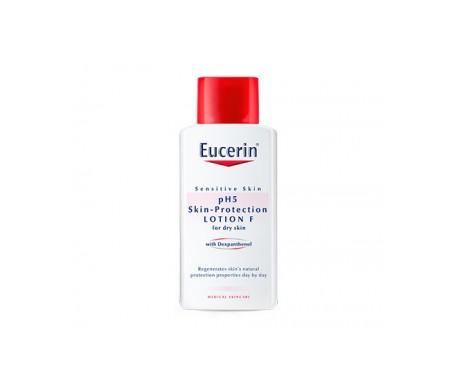 Eucerin® loción enriquecida pH5 1l + REGALO 200ml