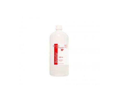 Betafar alcohol 70º reforzado 1l