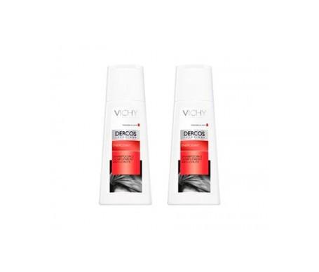 Vichy Dercos Tecnica Aminexil stimolante Shampoo 2x200ml