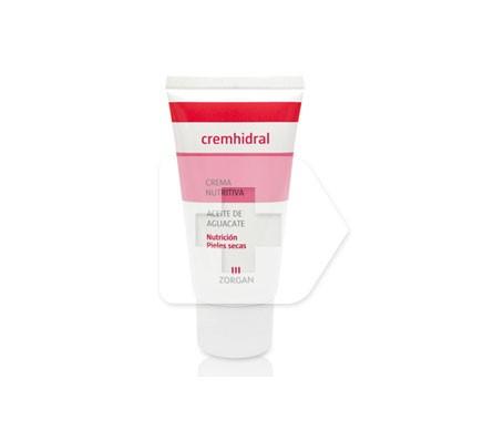 Cremhidral crema nutritiva 30ml