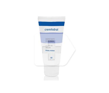 Cremhidral crema hidratante profunda 30ml