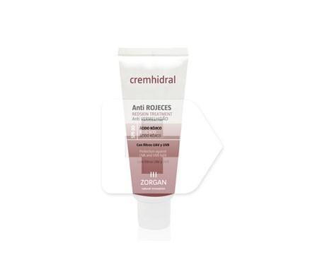 Cremhidral crema antirojeces 40ml