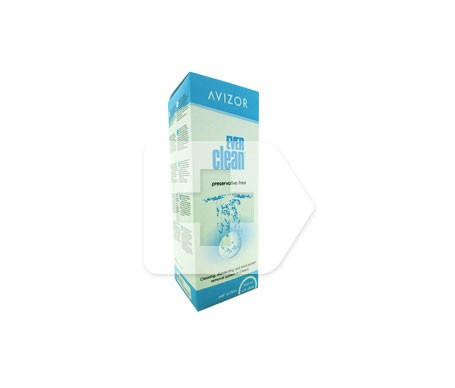 Avizor Everclean 350ml + 45 tabletas