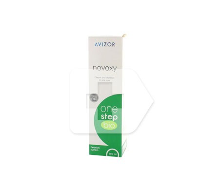 Avizor One Step Bio 250ml + 30 tabletas