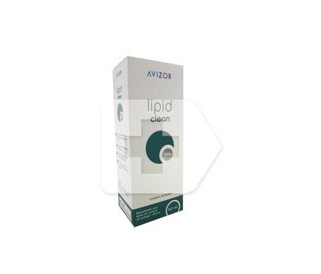 Avizor Lipid Clean Sihy 60ml