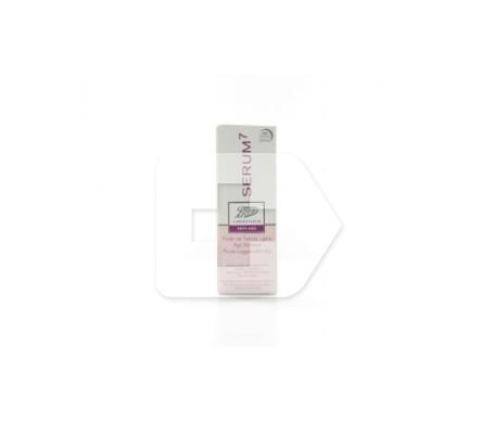 Sérum 7 fluido textura ligera antiedad piel sensible SPF30 30ml