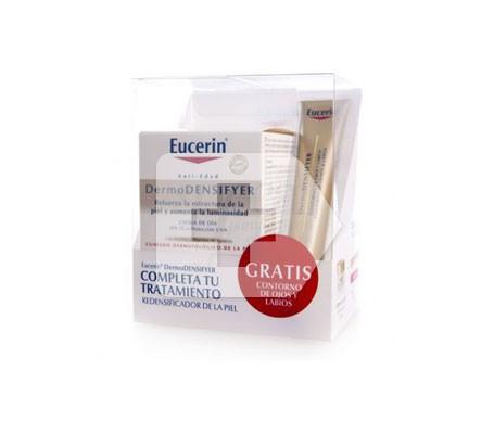 Eucerin™ Dermodesinfyer day cream 50ml + eye contour 15ml