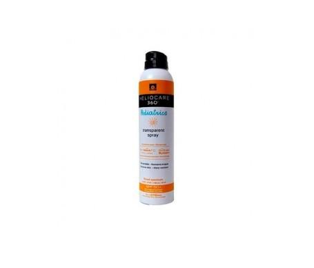 Heliocare 360º Pediatría SPF50+ spray 200ml