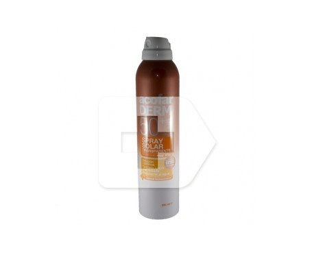 Acofarderm spray transparente SPF50+ 200ml