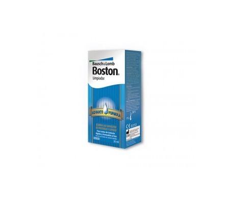 Bausch&Lomb Boston Advance limpiador 30ml