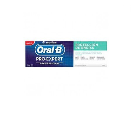 Oral-B Pro-Expert protección encías 125ml