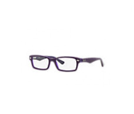 Ray-Ban Montura RB1530 Acetato 46mm lente