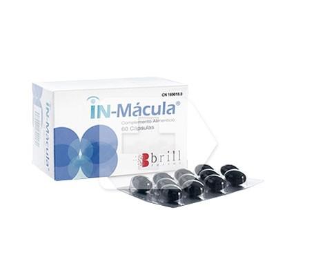 IN-Mácula™ 60caps