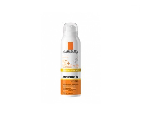La Roche-Posay Anthelios bruma invisible SPF50+ 200ml