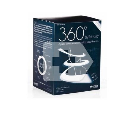 360º By Triestop 30sobres 10g
