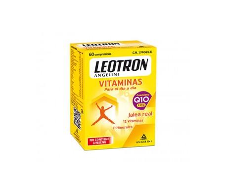 Leotron Vitamines 60 capsules