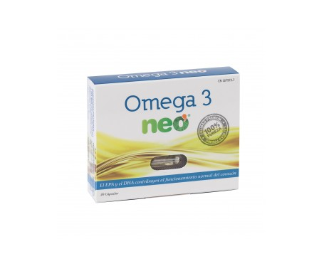 Neo Omega3 30cáps