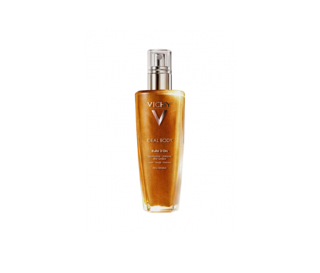 Vichy Ideal Body aceite 100ml