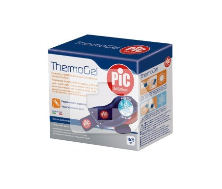 Thermogel Extra Comfort 10x26