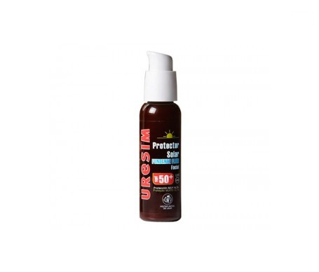 Uresim Fundente Fluid SPF50+ 50ml
