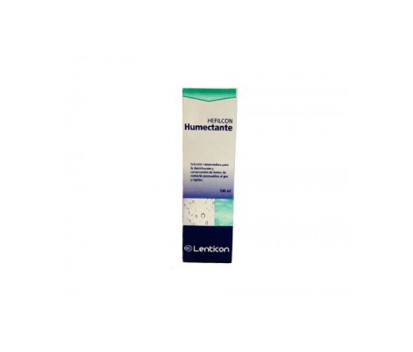 Lenticon Humectante 100ml