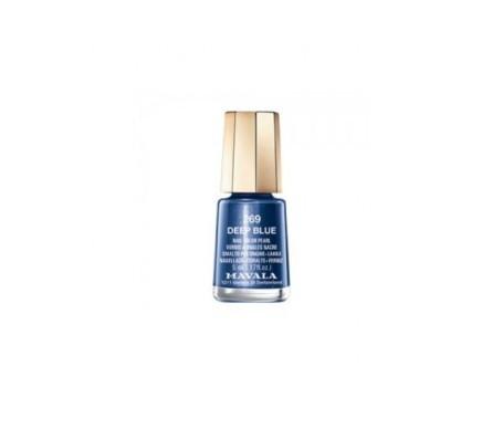Mavala esmalte Deep Blue (color 269) 5ml