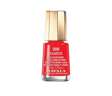 Mavala esmalte Cuzco (color 306) 5ml