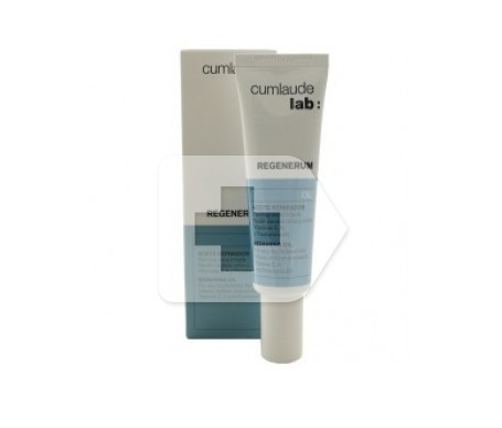 Cumlaude Regenerum aceite 30ml