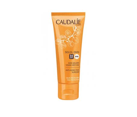 Caudalie Soleil Divin SPF50+ 40ml